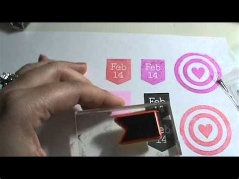 good ink pad changed  mind  acrylic stamps
