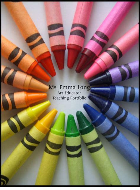 teaching portfolio cover page templatejpg