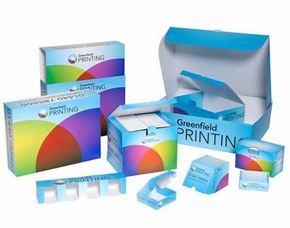 Boxes Printed Card Custom Corrugated Plastic Cardboard