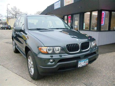 Bmw Minneapolis by Bmw For Sale In Minneapolis Mn Carsforsale