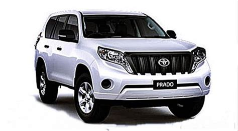 toyota prado review  specs cars review