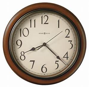 Kalvin, Wall, Clock, By, Howard, Miller