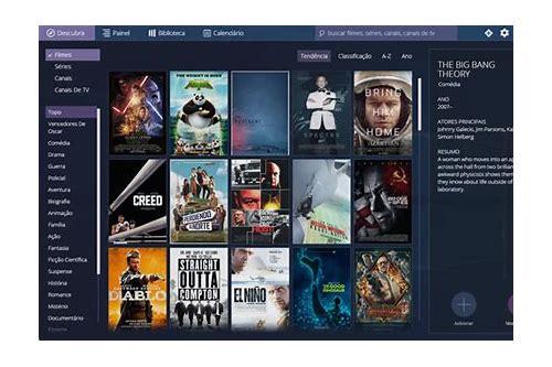 programa de tv baixar gratuito para ipad