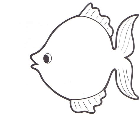fish shape template 50 fish templates free premium templates