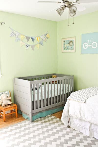 39 Weeks Nursery Tour  Baby Kerf