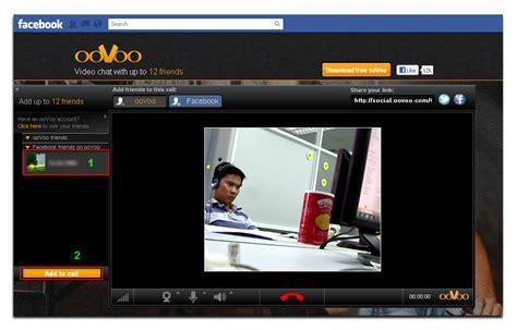 Webcam Chat Software  Alex's Audiovideoguide Blog