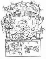 Sellos Digitales Digi Christmas Stamps Tea Coloring Manualidades Bordado Navidad Deariedollsdigis Freedeariedollsdigistamps Costura Edmonds Michelle Decoracion Digital sketch template