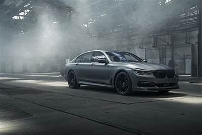 B7 Alpina Bmw Exclusive Edition Specifically Tailored