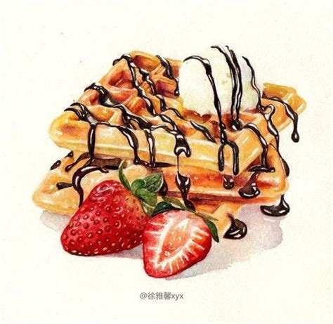 1049 best food images on drawing drawings