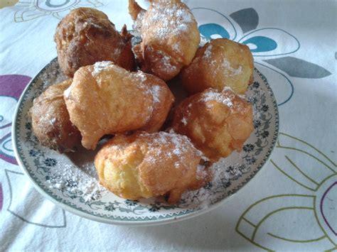 cuisine beignets beignets bulle en cuisine