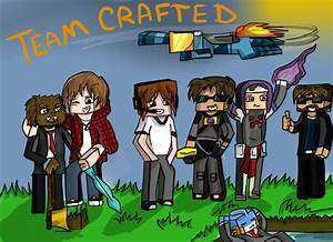 team crafted