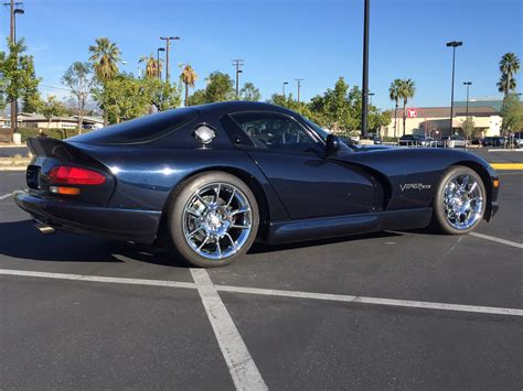 Dodge Viper Forum by Ii With Razor Wheels Viper Alley Dodge Viper Forum
