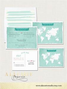 two countries one love bilingual world map french english With wedding invitations in french language