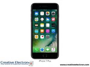 i this phone creative electron 187 iphone 7 and iphone 7 plus teardowns