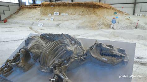 Ashfall Fossil Beds by Postcard Jar Travel Nebraska S Nicest 5 Ashfall