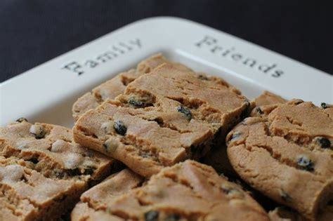 Hermit Cookies Recipe ? Dishmaps