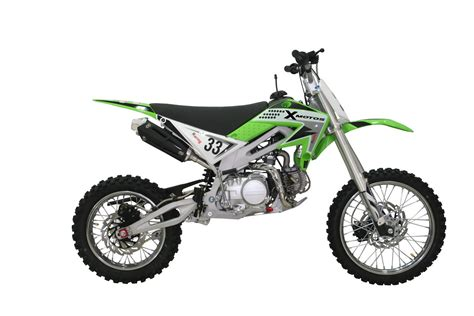 China Dirt Bike Xtr125 Xb-33 125cc