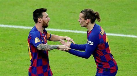 Un ex-Barcelona reveló detalles de la relación entre ...