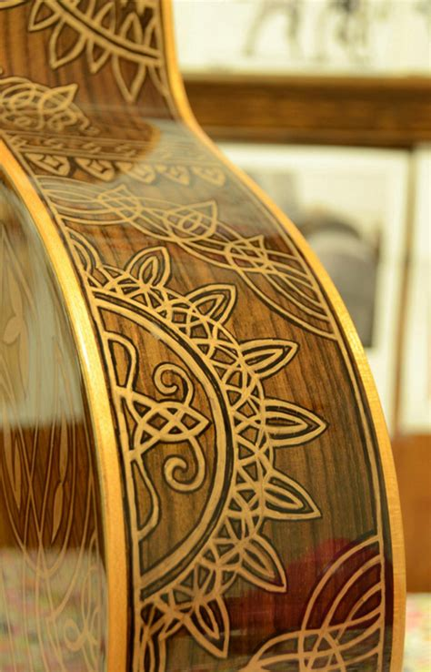 guitar sharpied  sweet lord   rings graphics