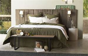 photo decoration chambre nature With deco chambre adulte nature