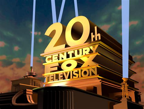 20th Century Fox Television 1995 V7 By Busboy31 On Deviantart