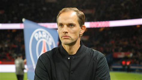 Does thomas tuchel have tattoos? We deserve to be here: Thomas Tuchel | CricketSoccer