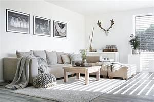Bett Im Wohnzimmer : geduld ist die gr te herausforderung beim hausbau zu besuch bei mxliving in f rth ~ Markanthonyermac.com Haus und Dekorationen