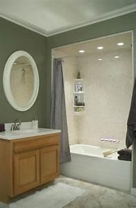 Tub Reglazing Shower Inserts Resurface Surrounds