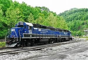 Virginian Railroad Electric Locomotive Diagrams