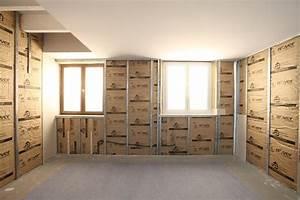Laine De Verre Phonique : quels mat riaux choisir pour son isolation thermique ~ Dailycaller-alerts.com Idées de Décoration