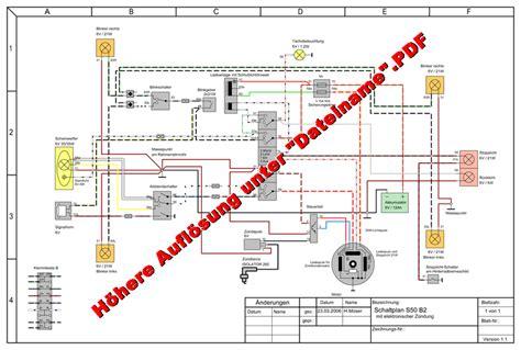 Lada Moser by Elektronikproblem S50b2 Birne Brennt Durch Seite 2
