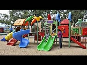 'Harsham' The Children's Park, Thenmala Ecotourism ...