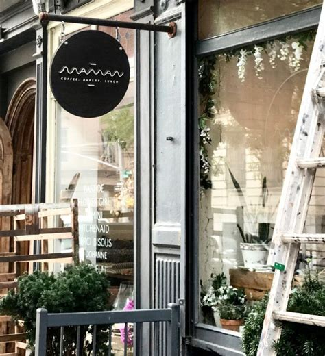 9 best coffee shops in the east village and alphabet city. Bookmark This: 5 New York City cafes that will make you ...