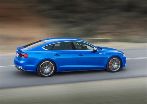 2018-2019 New Audi Coupe S5 Reviews