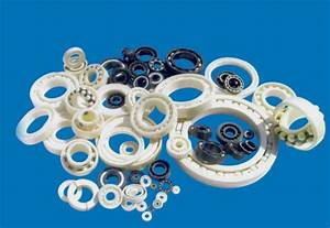 Keramik Oder Teflon : keramiklager universal bearing solutions in eitorf ~ Yasmunasinghe.com Haus und Dekorationen