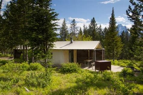 colter bay cabins colter bay updated 2017 prices cground