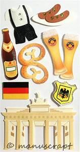 Typisch Schottisches Essen : artwork sticker typisch deutschland manuscrapt ~ Orissabook.com Haus und Dekorationen