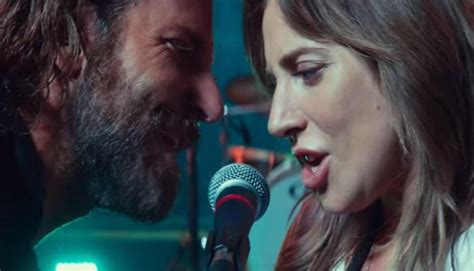 Youtube Lady Gaga Estrenó El Video De 'shallow,' Que Interpreta Junto A Bradley Cooper Fotos