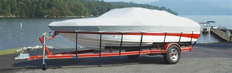Boat Cover Material by Carver Boat Cover Materials So Many Choices Boat