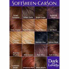 Rose Gold Hair Colour Chart Introducing The 2018 Hair Colors Of The Year Brought