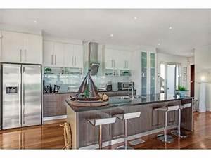 Küche Mit Amerikanischem Kühlschrank : 16 k che mit side by side k hlschrank bilder amerikanische kuhlschranke liegen im trend und ~ Sanjose-hotels-ca.com Haus und Dekorationen