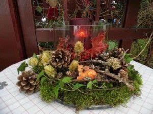 Herbstgestecke Für Draußen : sch nes herbstgesteck zum selbermachen sch ne herbst ~ Michelbontemps.com Haus und Dekorationen