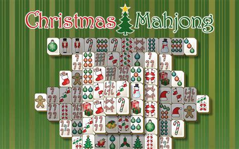 christmas mahjong chrome web store