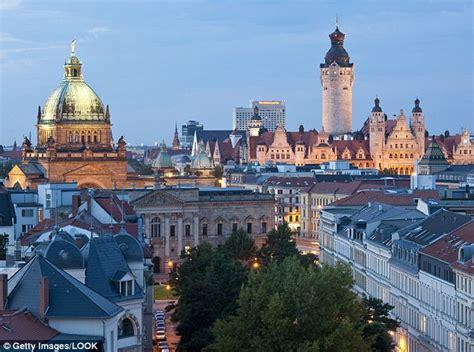 Germany city breaks: Leipzig is a city of eastern promise ...