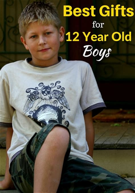 find the best gifts for 12 year old boys here gift