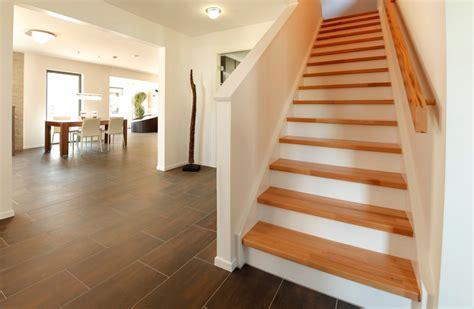 Treppe Im Wohnraum Integrieren by Der Rintelner 187 Anspruchsvolles