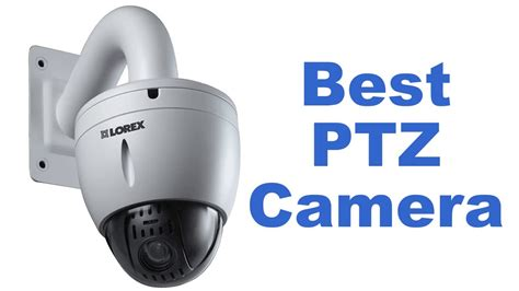 Best Outdoor HD PTZ IP Security Camera FunnyCatTV