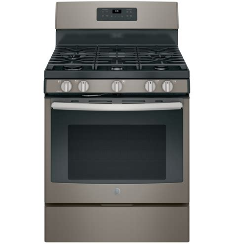 ge 174 30 quot free standing gas range jgb660eejes ge appliances