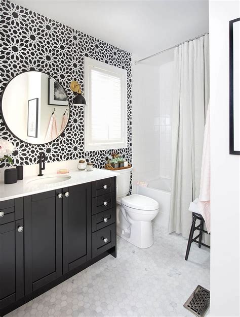 Vanity In Bathroom by 20 Gorgeous Black Vanity Ideas For A Stylishly Unique Bathroom