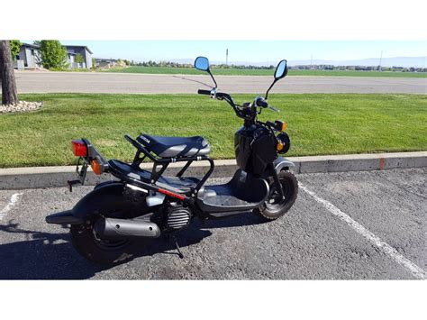 2016 Honda Ruckus For Sale 51 Used Motorcycles From ,996